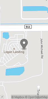 Mapa de 2236 Logan Blvd N en Naples