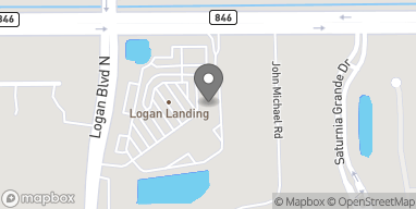 Map of 2236 Logan Blvd N in Naples