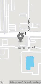 Mapa de 12031 Bonita Beach Rd en Bonita Springs