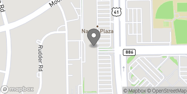 Map of 2083 9th St N in Naples