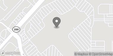 Mapa de 3100 SW College Rd en Ocala