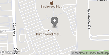 Mapa de 4350 24th Avenue en Fort Gratiot