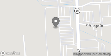 Mapa de 4087 24th Ave en Port Huron