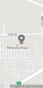 Map of 3188 Gratiot Blvd in Marysville