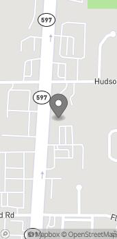 Mapa de 11131 N Dale Mabry Highway en Tampa