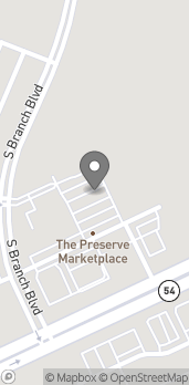 Map of 2175 Sembler Drive in Odessa