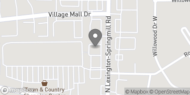 Map of 805 N Lexington Springmill Rd in Mansfield
