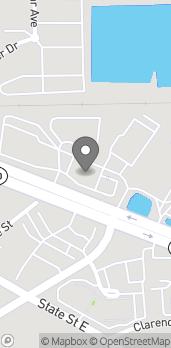 Mapa de 4013 Tampa Road en Oldsmar