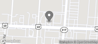 Map of 4488 E. Main Street in Whitehall