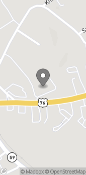Map of 1026 Bypass 123 in Seneca