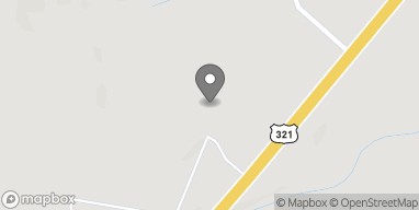 Map of 1065 Cosby Hwy in Newport