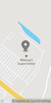 Mapa de 4375 Lexington Road en Athens