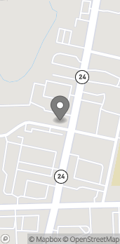 Map of 520 South Main St in Lapeer