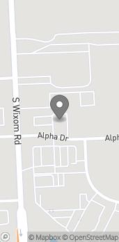 Mapa de 28870 S Wixom Road en Wixom