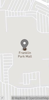 Mapa de 5001 Monroe Street en Toledo