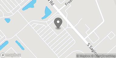 Mapa de 6232 Saginaw Rd en Grand Blanc
