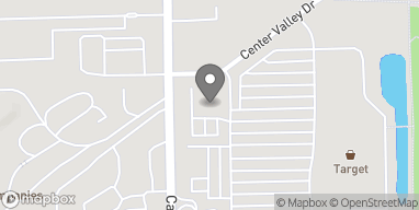 Mapa de 3787 Carpenter Rd en Ypsilanti