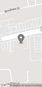 Mapa de 6755 W. Central Ave en Toledo