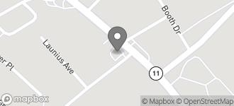 Map of 503 N. Broad Street in Monroe