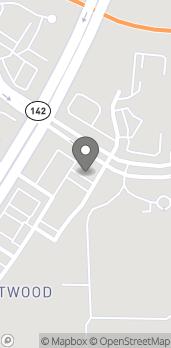 Map of 11220 Highway 142 N in Covington