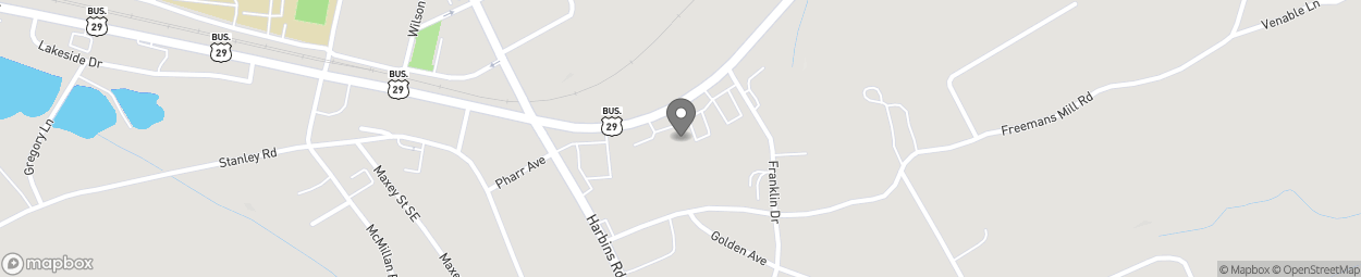 Map of 2600 Winder Way in Dacula