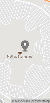 Mapa de 2929 Turner Hill Rd en Lithonia