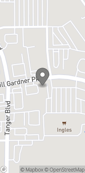 Map of 4902 Bill Gardner Pkwy in Locust Grove