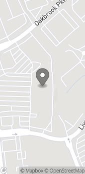Map of 5495 Jimmy Carter Blvd in Norcross