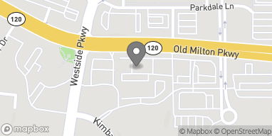 Map of 2685 Old Milton Pkwy in Alpharetta