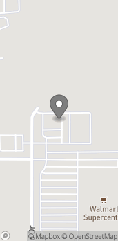 Map of 2421 Ontario Drive in Saint Johns