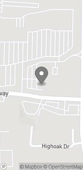 Map of 50 Barrett Pkwy in Marietta