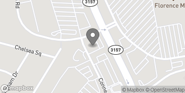 Map of 7841 Mall Road in Florence