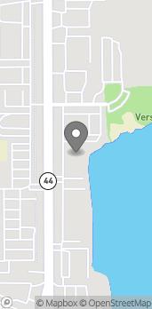 Mapa de 5300 Northland Dr NE en Grand Rapids