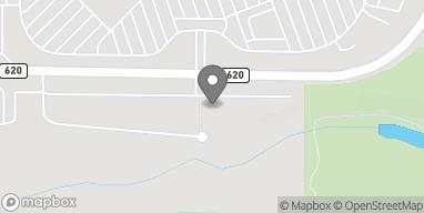 Mapa de 3289 South Airport Rd en Traverse City