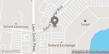 Map of 250 Oxford Exchange Blvd in Oxford