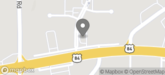 Map of 1106 Boll Weevil Circle in Enterprise