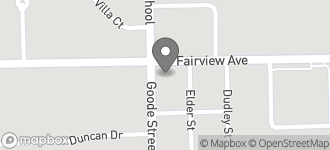 Map of 311 West Fairview Avenue in Montgomery