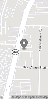 Mapa de 425 Mary Esther Blvd en Mary Esther