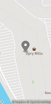 Map of 433 Opry Mills Drive in Nashville