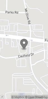 Mapa de 521 Fieldstown Rd en Gardendale
