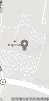 Map of 300 E Hwy 78 in Jasper