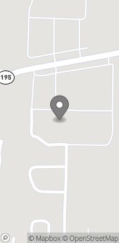 Map of 42461 Hwy 195 in Haleyville