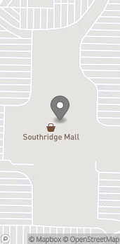 Map of 5300 S 76th St in Greendale