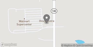 Map of 1003C N West Street in Olney