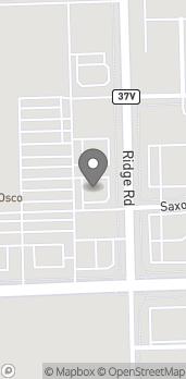 Mapa de 2081 Ridge Road en Minooka