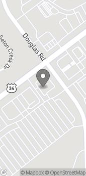 Map of 2808 US Hwy 34 in Oswego