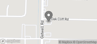 Map of 1486 Getwell Rd. in Memphis