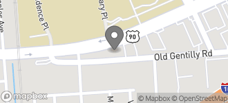Map of 4030 Chef Menteur Hwy in New Orleans