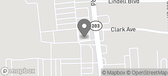 Map of 3401 Nameoki Rd in Granite City