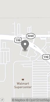 Mapa de 2807 W Thomas en Hammond